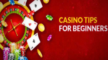 Casino Gambling 101: 3 Simple Game Tips for Beginners