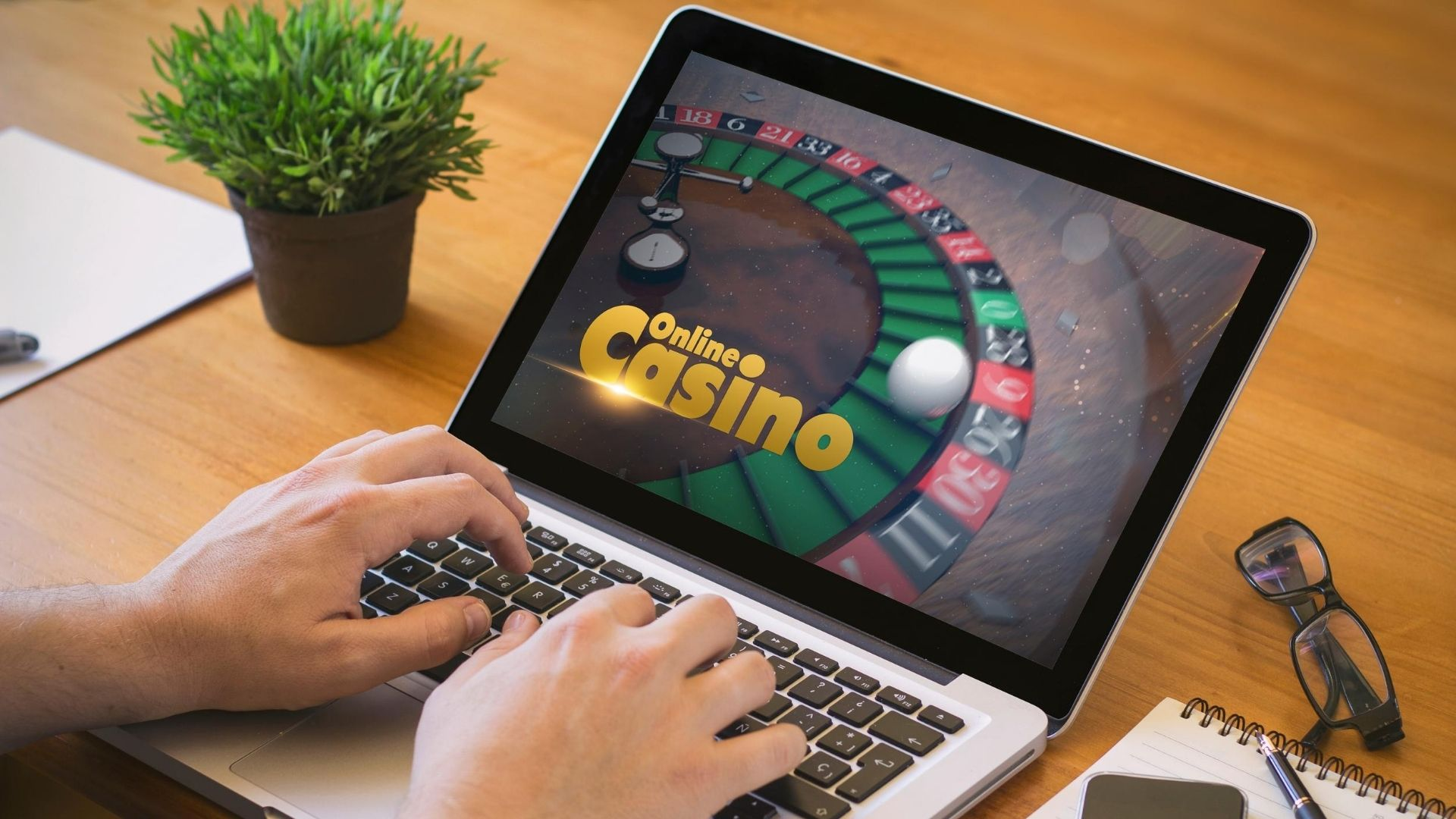 Online Casinos low house edge