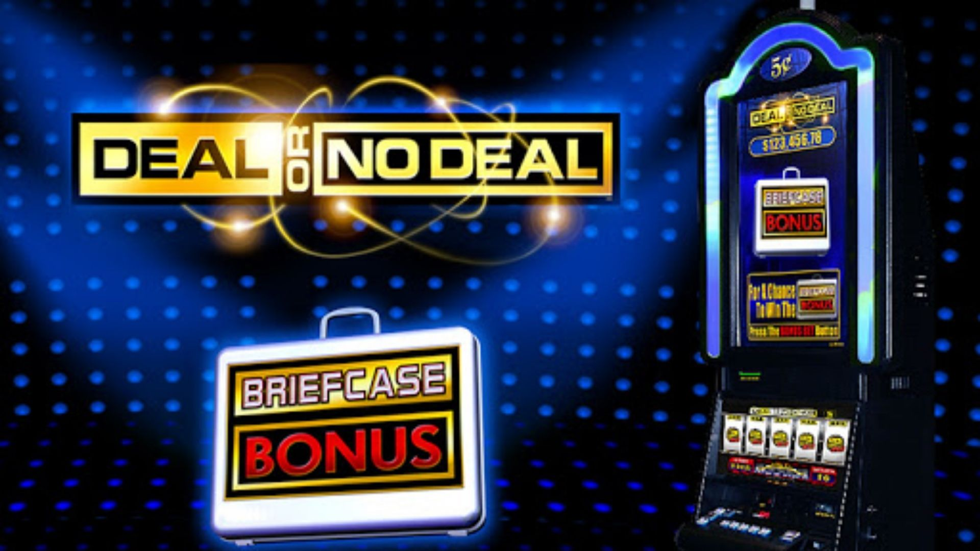 Online Casino Slot Games deal or no deal
