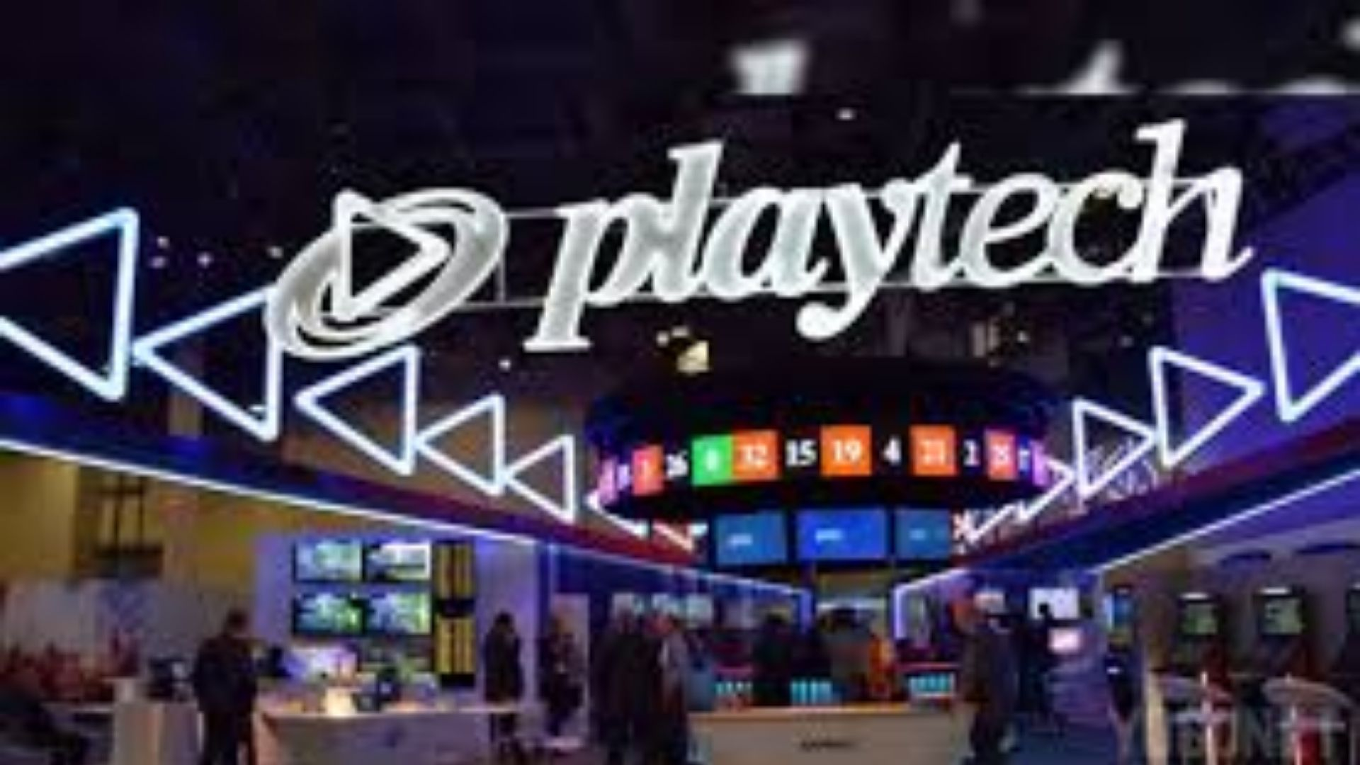Casino Software Providers playtech